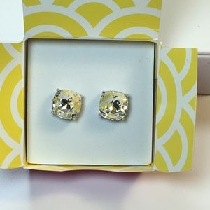 Origami Owl Clara Earrings NIP